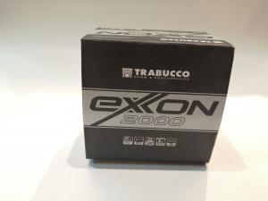 MULINELLO TRABUCCO EXXON FD 2000
