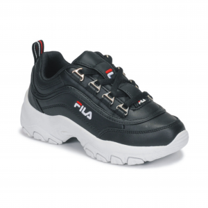 Strada Low Kids Sneakers Fila 1010781 25Y   -9
