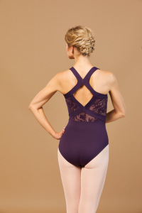 Nuovo body Bloch Sabel collezione autunno -Inverno 2020-2021