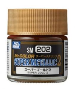 Super Gold II