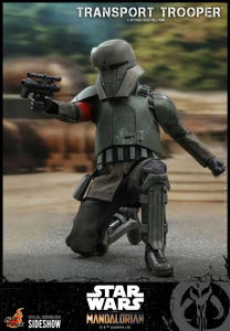 *PREORDER* Star Wars - The Mandalorian: TRANSPORTER TROOPER 1/6 by Hot Toys