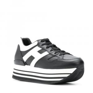 Sneakers Donna Maxi 222 Hogan HXW2830T548HQK0002  -19/20