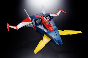 Soul of Chogokin: GX-66R TRIDER G7 by Bandai