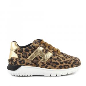 Sneakers Bambina Interactive Hogan HXT3710AP30O8O0PSB  -20