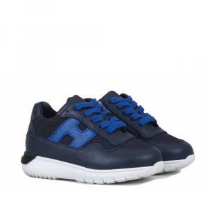 Sneakers Junior Interactive³ Blu Hogan HXT3710AP30OE4279E  -20