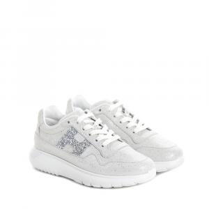 Sneakers Bambina Hogan Junior HXC3710AP30KIIB200  -17