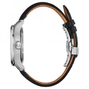Bulova Orologio Classic Wilton (Cinturino Pelle nero)