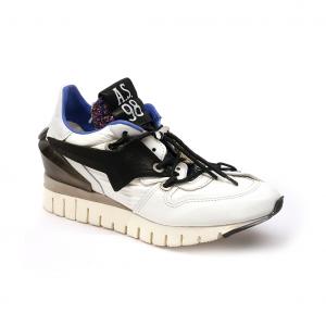 Sneaker bianca A.S.98