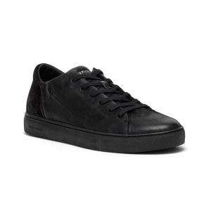 Sneaker nera Crime London