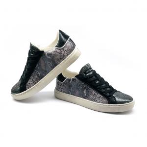 Sneaker grigiaCrime London