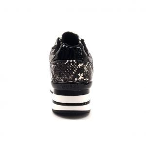 Sneaker platform pitonata Guess