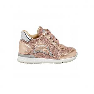 Sneaker rosé Falcotto
