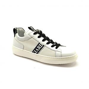 Sneaker bianca NeroGiardini