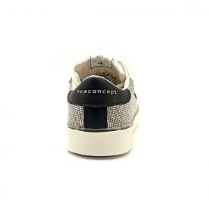 Sneaker crystal Moa