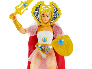 *PREORDER* Masters of the Universe ORIGINS: SHE-RA by Mattel 2021