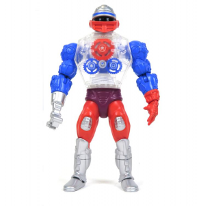 *PREORDER* Masters of the Universe ORIGINS: ROBOTO by Mattel 2021