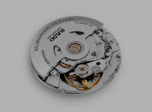 Rado Coupole Classic Automatic COSC