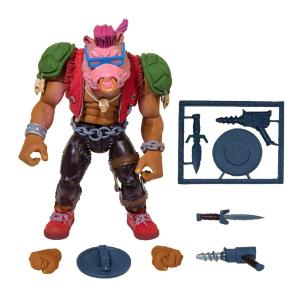 Teenage Mutant Ninja Turtles: Ultimates Action Figure BEBOP by Super 7