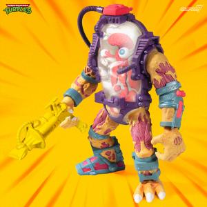 *PREORDER* Teenage Mutant Ninja Turtles: Ultimates Action Figure MUTOGEN MAN by Super 7