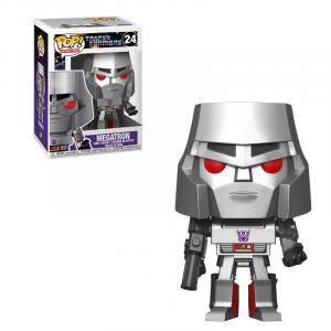 Funko Pop 24: Transformers - Megatron