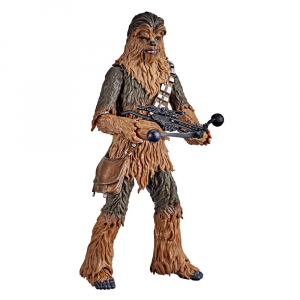 Star Wars: Black Series (Classic Box) CHEWBECCA Empire Strike Back 40th Anniversary by Hasbro