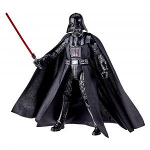 Star Wars: Black Series (Classic Box) DARTH VADER Empire Strike Back 40th Anniversary by Hasbro