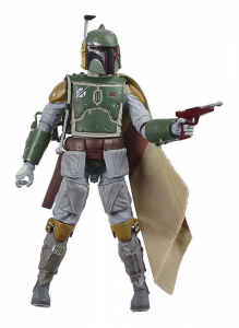 Star Wars: Black Series (Classic Box) BOBA FETT Empire Strike Back 40th Anniversary by Hasbro