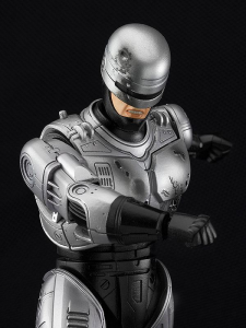 *PREORDER* Hagane Works Robocop Action Figure: ROBOCOP by Good Smile Company