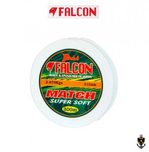 MONOFILO FALCON MATCH 300MT