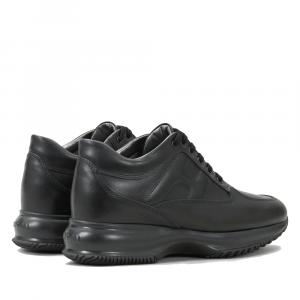 Sneaker Interactive Nero uomo HOGAN HXM00N0I980PX6B999 -20