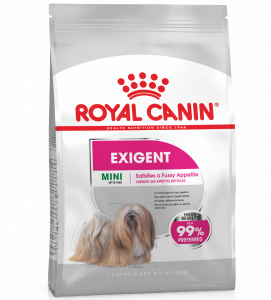 Royal Canin - Canine Care Nutrition - Mini Exigent - 3kg