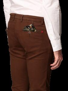 Pantalone Manuel Ritz 2932P1888TX 203504 27  -20