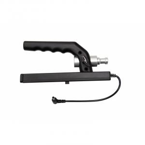Forza 60 Kit 2 pz con Trolley, Riflettore e Lente Fresnel