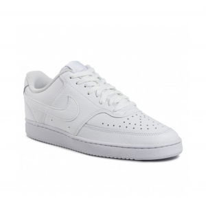 Court Vision Low Sneakers Nike 8 CD5463-100WHITE/WHITE