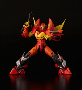 *PREORDER* Transformers Model Kit: RODIMUS IDW ver. by Flame Toys