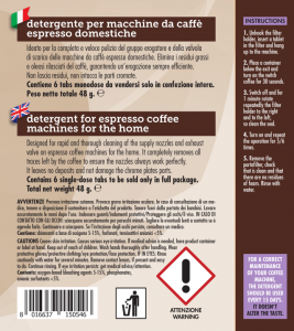 Elettrocasa AS 49 Macchina da caffè
