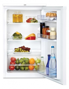 Beko TS190030N frigorifero Libera installazione 88 L A+ Bianco