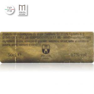 Pistacchio - 50cl