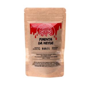 Seasoning Pimenta da Neyde