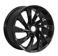 Cerchi in lega  ARTEON  Dedica  VW & SKODA  18''  Width 8   5x112  ET 42  CB 66.6    GLOSS BLACK