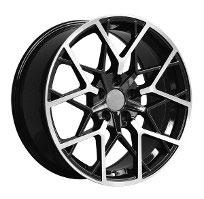 Cerchi in lega  2020M PERFORMANCE  Dedica  BMW  19''  Width 8.5   5x120  ET 35  CB 72.6    BLACK / POLISHED