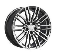 Cerchi in lega  2018 G30  Dedica  BMW  19''  Width 9.5   5x112  ET 35  CB 66.6    GREY / POLISHED