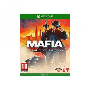 Mafia: Definitive Edition - USATO - XONE