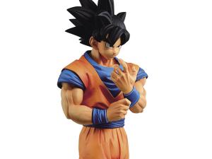 *PREORDER* Dragon Ball Z - Solid Edge Works Statua: SON GOKU by Banpresto