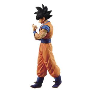 *PREORDER* Dragon Ball Z - Solid Edge Works: SON GOKU by Banpresto