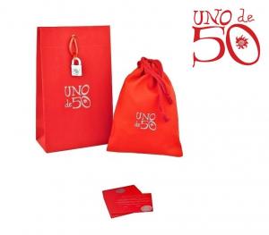 UNOde50 Bracciale Magnetizados