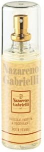 Nazareno Gabrielli Deo 100 ml