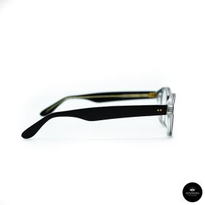 Lesca, p80 Noir Crystal