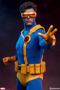 *PREORDER*  Marvel Action Figure: CYCLOPS by Sideshow Collectibles
