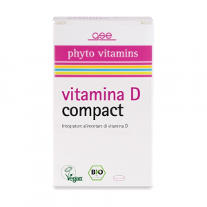 VITAMINA D COMPACT GSE